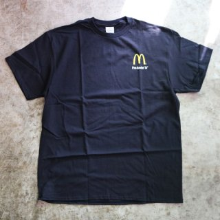 【Mc Donald's】I'm Lovin' It Tee<img class='new_mark_img2' src='https://img.shop-pro.jp/img/new/icons5.gif' style='border:none;display:inline;margin:0px;padding:0px;width:auto;' />