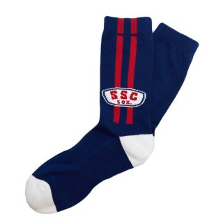 Two Line Socks<img class='new_mark_img2' src='https://img.shop-pro.jp/img/new/icons5.gif' style='border:none;display:inline;margin:0px;padding:0px;width:auto;' />