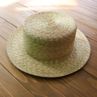BOATER HAT<img class='new_mark_img2' src='https://img.shop-pro.jp/img/new/icons5.gif' style='border:none;display:inline;margin:0px;padding:0px;width:auto;' />