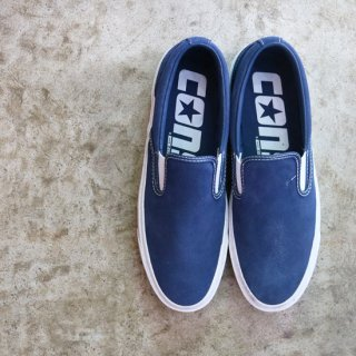 CONS ONE STAR SLIP ON<img class='new_mark_img2' src='https://img.shop-pro.jp/img/new/icons5.gif' style='border:none;display:inline;margin:0px;padding:0px;width:auto;' />