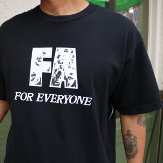 【FUCKING AWESOME】FA TEE<img class='new_mark_img2' src='https://img.shop-pro.jp/img/new/icons5.gif' style='border:none;display:inline;margin:0px;padding:0px;width:auto;' />