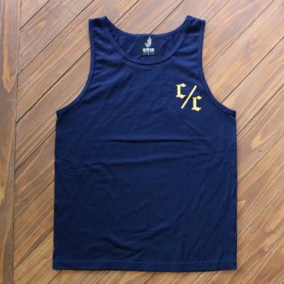 LOGO TANK TOP<img class='new_mark_img2' src='https://img.shop-pro.jp/img/new/icons5.gif' style='border:none;display:inline;margin:0px;padding:0px;width:auto;' />