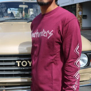 Classic L/S Tee<img class='new_mark_img2' src='https://img.shop-pro.jp/img/new/icons21.gif' style='border:none;display:inline;margin:0px;padding:0px;width:auto;' />