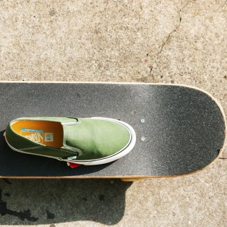US SLIP ON<img class='new_mark_img2' src='https://img.shop-pro.jp/img/new/icons5.gif' style='border:none;display:inline;margin:0px;padding:0px;width:auto;' />