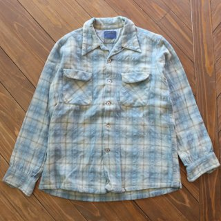 70s PENDLETON BOX WOOL SHIRT<img class='new_mark_img2' src='https://img.shop-pro.jp/img/new/icons5.gif' style='border:none;display:inline;margin:0px;padding:0px;width:auto;' />