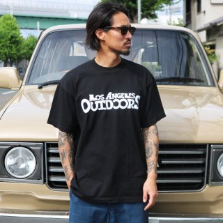 【MISTER GREEN】GEAR LA OUTDOORS TEE<img class='new_mark_img2' src='https://img.shop-pro.jp/img/new/icons5.gif' style='border:none;display:inline;margin:0px;padding:0px;width:auto;' />