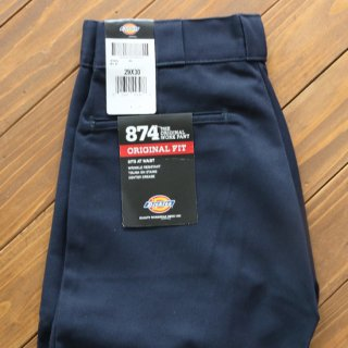 874 Twill Work Pants<img class='new_mark_img2' src='https://img.shop-pro.jp/img/new/icons5.gif' style='border:none;display:inline;margin:0px;padding:0px;width:auto;' />