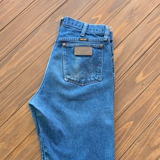 90s Wrangler DENIM PANTS<img class='new_mark_img2' src='https://img.shop-pro.jp/img/new/icons5.gif' style='border:none;display:inline;margin:0px;padding:0px;width:auto;' />