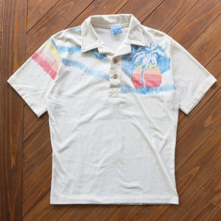 70s OP PRINT TEE<img class='new_mark_img2' src='https://img.shop-pro.jp/img/new/icons5.gif' style='border:none;display:inline;margin:0px;padding:0px;width:auto;' />