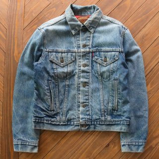 80s Levi's DENIM JACKET<img class='new_mark_img2' src='https://img.shop-pro.jp/img/new/icons5.gif' style='border:none;display:inline;margin:0px;padding:0px;width:auto;' />