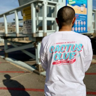 ICE CREAM LS TEE<img class='new_mark_img2' src='https://img.shop-pro.jp/img/new/icons5.gif' style='border:none;display:inline;margin:0px;padding:0px;width:auto;' />