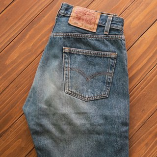 LEVI'S MADE IN USA 501<img class='new_mark_img2' src='https://img.shop-pro.jp/img/new/icons5.gif' style='border:none;display:inline;margin:0px;padding:0px;width:auto;' />