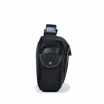 カメラバッグ ケネットブラック3