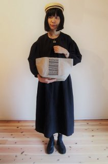 Film by quietroom<br>smocking bag<br>#1