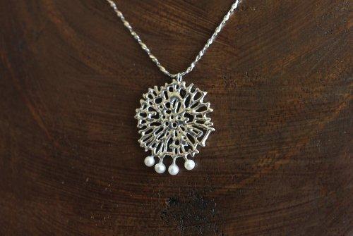 Kumagusu necklace