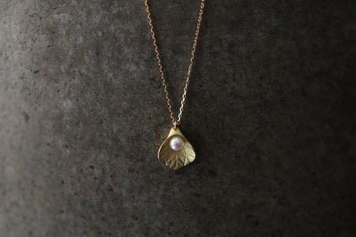 Asatsuyu necklace