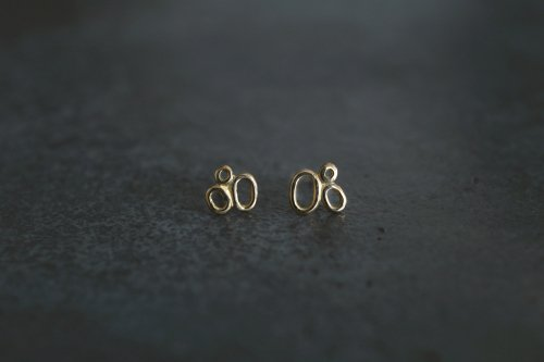 Littles earrings