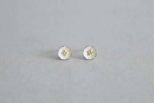 Petit flower earrings / mix