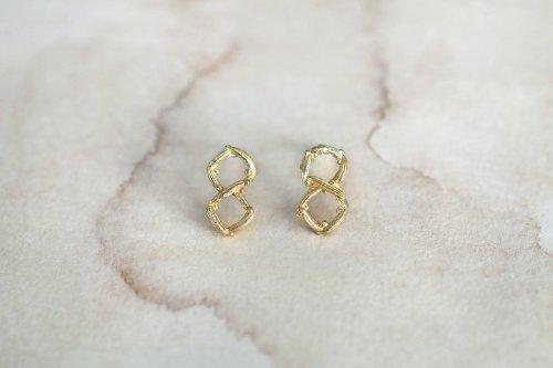 Meguru earrings