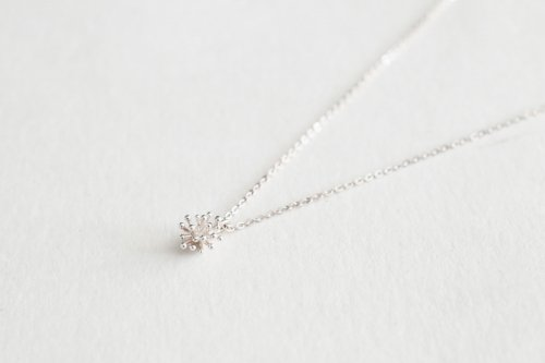 Tubu tubu necklace