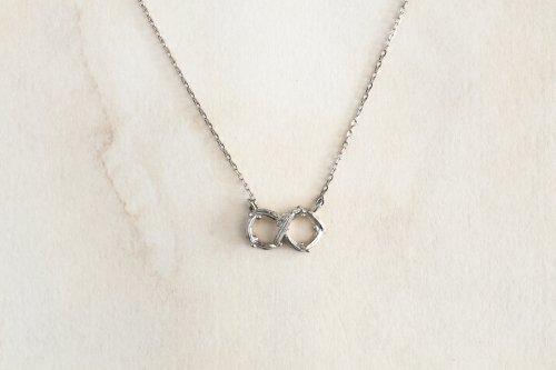 Meguru necklace