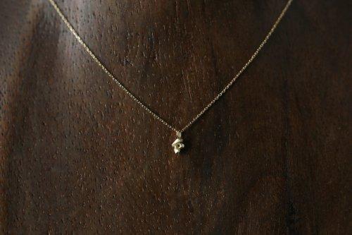 Whisper necklace