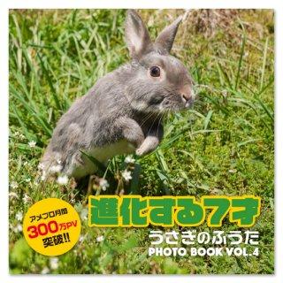 うさぎのふうたPHOTO BOOK Vol.4 「進化する7才」通常配送