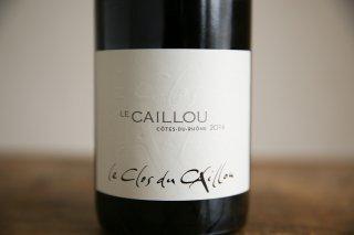 コート・デュ・ローヌ ル カイユ ルージュ 2016 / ル クロ デュ カイユ (Cotes du Rhone Caillou rouge le Clos du Caillou)