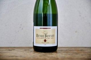クレレット・ド・ディー ブラン トラディション アンリ・ボネ NV / ジャイアンス (Clairette de Die blanc Tradition Henri Bonnet Jaillance)