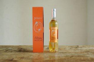 ウルティム ミュスカ ブラン2013 / ジャイアンス (Ultime Muscat Blanc Jaillance)