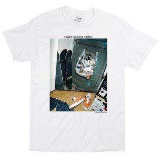 Chabo Photo Tシャツ