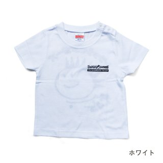 [TRASH BREEDS TRASH×OSAKA DAGGERS] KIDS T トラッシュダガーズ
