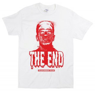 THE END Tシャツ