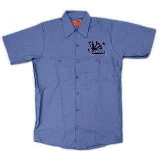 SK8 TOOL ワークシャツ