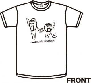 M&OTシャツ