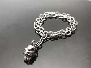 ☆CHAIN bracelet/necklace BS