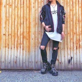 【Hi-noi】ジャージジャケット