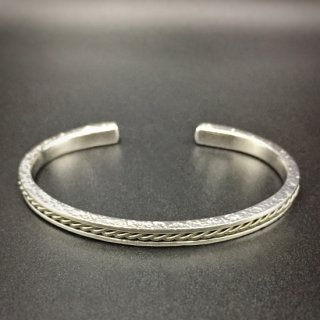 ★new★Guitar strings bangle