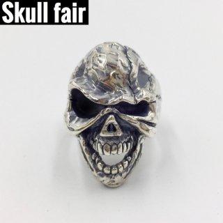 【Skull fair】クライングニヒルリング