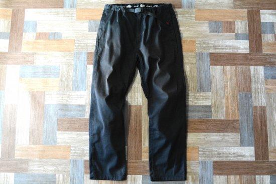 GRAMICCI × Dickies クライミング パンツ ブラック (メンズ古着)