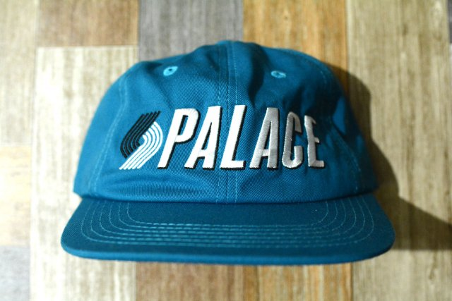 PALACE SKATEBOARDS BLAZERS 6-PANEL (USED&VINTAGE)