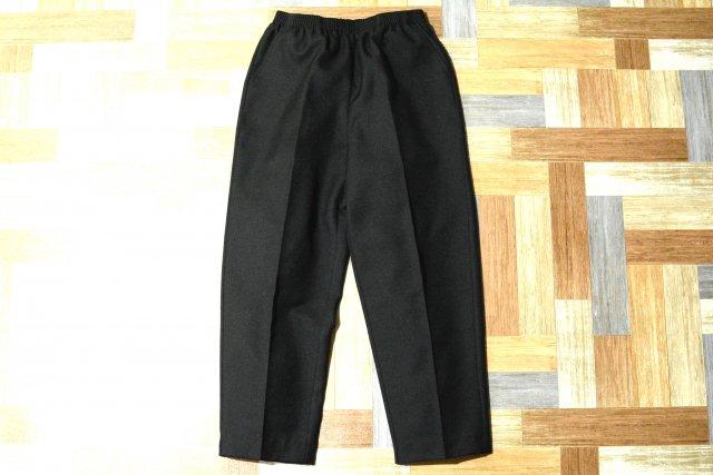 90's Vintage BLAIR ジャージ イージー パンツ ブラック (メンズ古着)