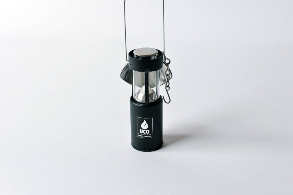 CANDLE LANTERN KIT - BLACK <span class=s-f-btn>10%OFF</span>