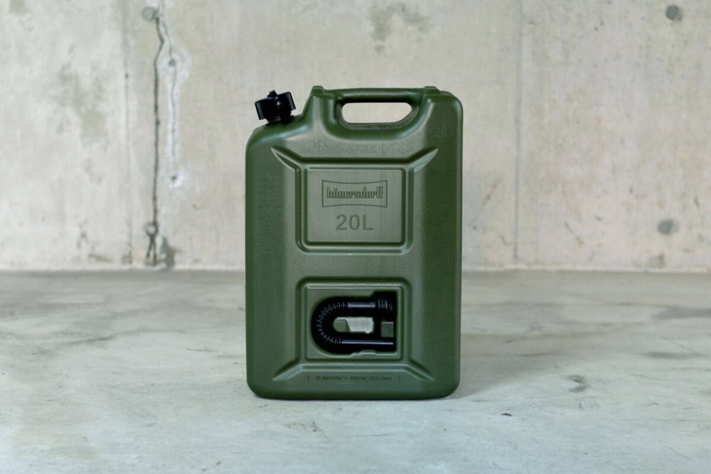 Fuel can PROFI - 20L