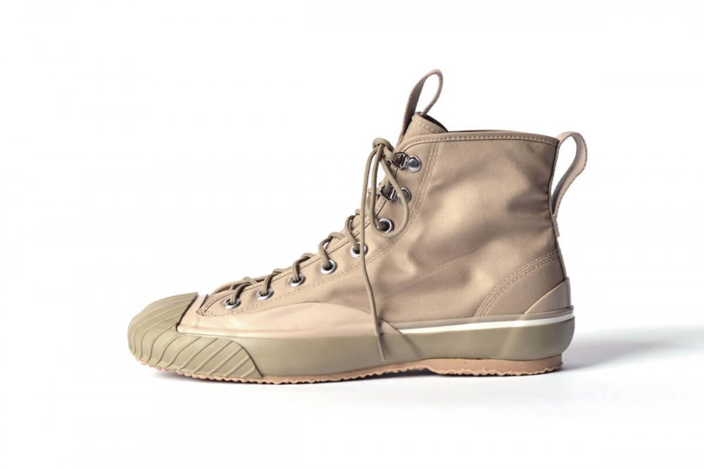 <span class=s-f-btn>【NEW】</span> ALL WEATHER HIGH TOP_