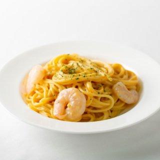 イタリア食堂「ブラーボ」<br />エビクリームパスタソース<br />4個セット