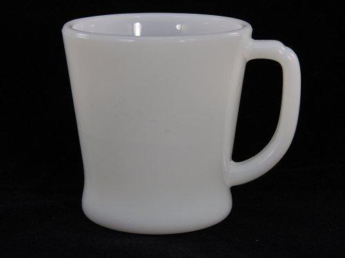 ファイヤーキング Dハンドルマグカップ ホワイト