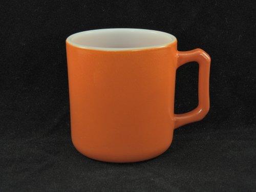 ヘーゼルアトラス チャイルドマグ 赤茶#2