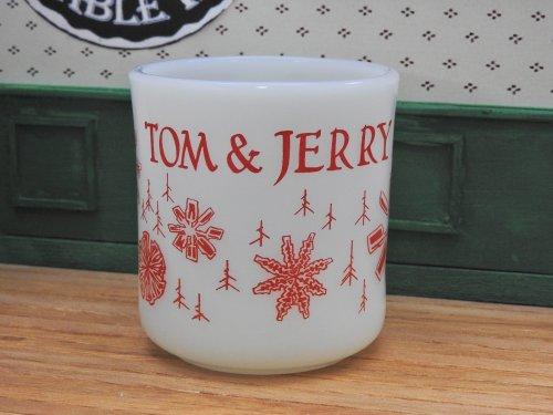 ファイヤーキング トム&ジェリーマグカップ