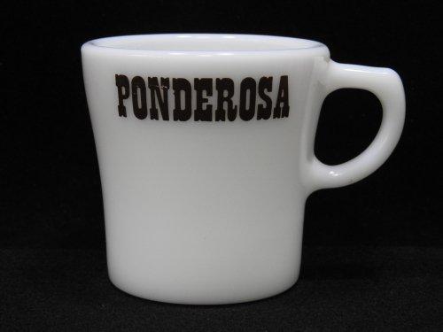 パイレックス ポンデローザマグカップ#2